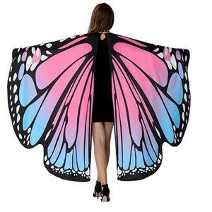 Ladies wings